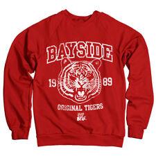 Officially Licensed Bayside 1989 Original Tigers Sweatshirt S-XXL Sizes