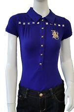 """Rocawear Women's """"RISING PHOENIX"""" Bodysuit Polo"""
