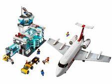 Lego City Aeropuerto 7893 7894