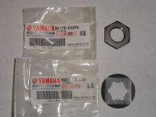 Front Sprocket Nut Washer OEM Yamaha Warrior Raptor YFM350 YFM 350