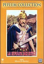 Dvd **LA RIVOLTA DEI SETTE** nuovo 1964