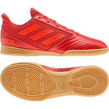Adidas Predator 19.4 IN Sala 29-48.5 Indoor Fußballschuhe rot CM8552 D97976 NEU