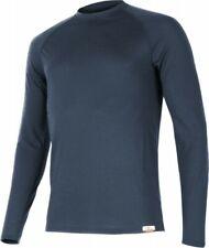 Lasting Merino T-Shirt Atar dunkelblau