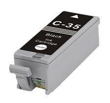 1 cartuccia di inchiostro pgi-35bk PGI-35 nero per CANON IP100