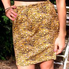 Jersey Shirtrock Gr.32 34 36 38 40 42 44 46 Mini ROCK Gold gelb taupe SCHWARZ