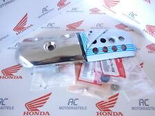 Honda SFX SGX SH SZX 50 Hitzeschutz Schalldämpfer Original neu protect muffler