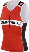 Castelli Men's Core Tri Top - 2016