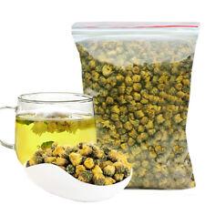 Chrysanthemum Flower Tea Organic Tea Loose Dried Blooming Herbal Tea Health Food