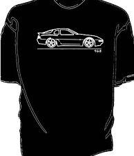 Original art sketch t-shirt - classic 968