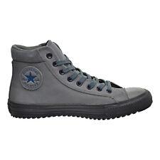 Converse Chuck Taylor All Star PC Hi Top Mens Boots Grey/Blue Lagoon 153673c