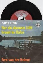GITTA LIND Fern von der Heimat 45/GER/PIC