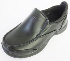 COOL 4 SCUOLA N1088 Bambino Nero, Slip-on sintetico tessuto scarpe per la
