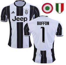 Trikot Adidas Juventus Turin 2016-2017 Home Coppa/Scudetto - Buffon [152-XXL]