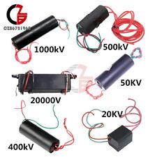 20kV/400kV/500kV/1000KV/20000V Ultrahigh Power Generator Step up Light DC 3V-12V