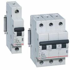 Sicherungsautomat LS Schalter Leitungsschutzschalter Sicherung Automat FI Schalt