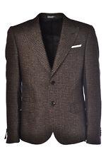 Daniele Alessandrini - Outerwear-Jackets - Man - Beige - 465715C185154