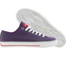 $79.99 The Hundreds Valenzuela Low Top (purple) THSU1010046-PUR