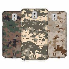 Funda Funda Diseños Camuflaje Militar Serie 2 Trasera Funda Para Samsung teléfonos 2