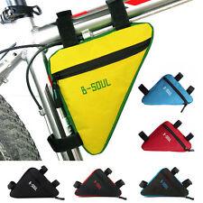 MTB-Fahrrad Rahmentasche Wasserdichte Handytasche Dreieck Packet Fahrradtasche