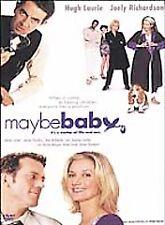 Maybe Baby (DVD- Hugh Laurie-Rowan Atkinson-ACTION ROMANCE COMEDY