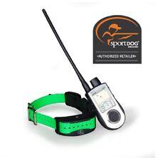 SportDOG Tek 1.5 Dog GPS Tracking System LOCATION ONLY TEK-V1.5L to 7 Miles
