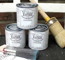 JDL Vintage Paint Kreidefarbe Möbelfarbe Matt 100ml Antik-Look Shabby Chic Farbe