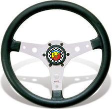 FIAT 500 F/L/R VOLANTE LUISI SPORTIVO + LOGO CLACSON ABARTH FALCON DIAMETRO 34cm