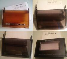 CASSETTE DECK TELEFUNKEN - Sportelli ricambio spare parts vintage OEM NOS Nuovi