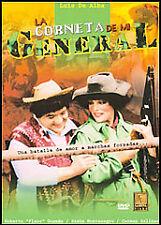 La Corneta de Mi General DVD