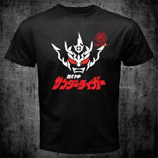 New Jushin Thunder Liger Japan Pro Wrestling NJPW Mask Logo Japan T-shirt