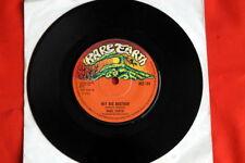 "RARE EARTH HEY BIG BROTHER/UNDER GOD'S LIGHT 1971 UK 7"""