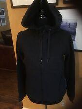 Lululemon Fleece Be True Hoodie Jacket Black 6 8 10 12 $128 NWT
