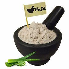 Aloe Vera powder juice gel 4oz 8oz 16oz 1lb 32oz 2lb 5lb Paje beauty nutrition