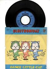 Electronica´s     -     Dance little cat
