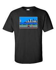 "Punchout Nes ""Training Scene""  T-shirt S-XXXX"