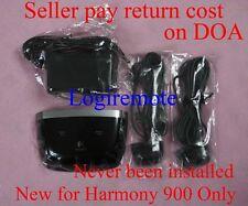 Full RF System extender/Blaster fr logitech harmony 900 remote control 30Day WRT