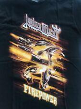 Judas Priest - Firepower T Shirt New Album
