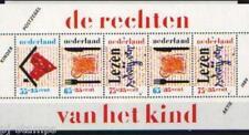 Nederland Blok 1438 Kinderzegels 1989 -  POSTFRIS MNH *ruim onder postprijs*