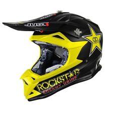 just1 j12 roackstar 2.0 tout terrain motocross MX ENDURO à SPORT Carbone casque