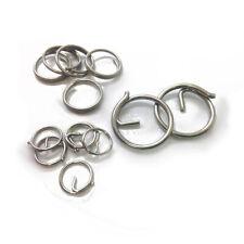 Holt A4 Stainless Steel Split Rings