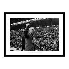 Bill Shankly Liverpool FC Classic Quote Photo Memorabilia (CC338)
