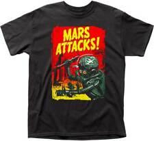 MARS ATTACKS - Gradient Poster - T SHIRT S-2XL New Official Impact Merchandising