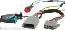 VW Multimedia adapter -  Audi, VW; MFD, Navi Plus - add video signal to navi