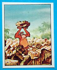 FIGURINA PANINI 1983-IL LIBRO DELLA GIUNGLA-n 197-NUOVA