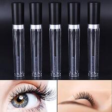 8ML Empty Black Cover Head Mascara Tube Eyelash Cream Vial/Bottle/Container YK