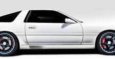 1986-1992 Toyota Supra Duraflex Spec R Side Skirt Rocker Panels-2 Piece Body Kit