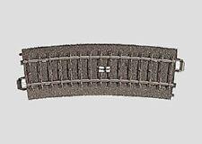 Märklin H0 24294 C-Gleis Schaltgleis gebogen R2 = 437,5 mm / 15° NEU