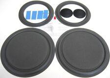 """ESS Tempest & Model 8 Speaker Repair Kit - 8"""" Woofer & 10"""" Passive Radiators"""