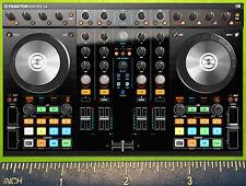 Maschine Studio Native Instruments Komplete Kontrol 61 88 synthesizer magnet