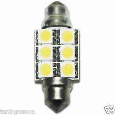 navette à 6 led smd HP-LED 36mm - eclairage 360 degré
